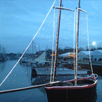 The Port of Vannes, Photo 2 | Port de Vannes, Photo 2